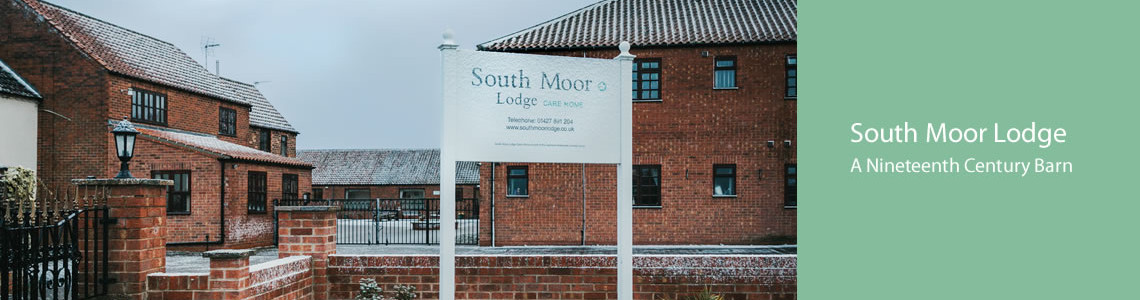 South Moor Lodge Care Home